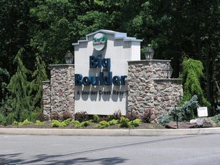 Big Boulder townhome photo - Big Boulder Resort Entrance