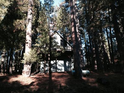Photo for 3BR Chalet Vacation Rental in Arnold, California