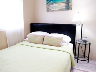 Ocean Park apartment photo - El Mango economy unit sleeps up to 2 with micro bathroom.