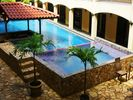 pool - Playa del Coco condo vacation rental photo