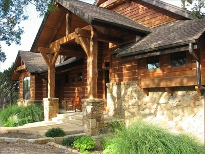 Your Luxury Hill Country Lake Retreat