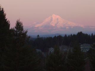 Portland condo photo - Beautiful Mt. Hood Overlooks Portland