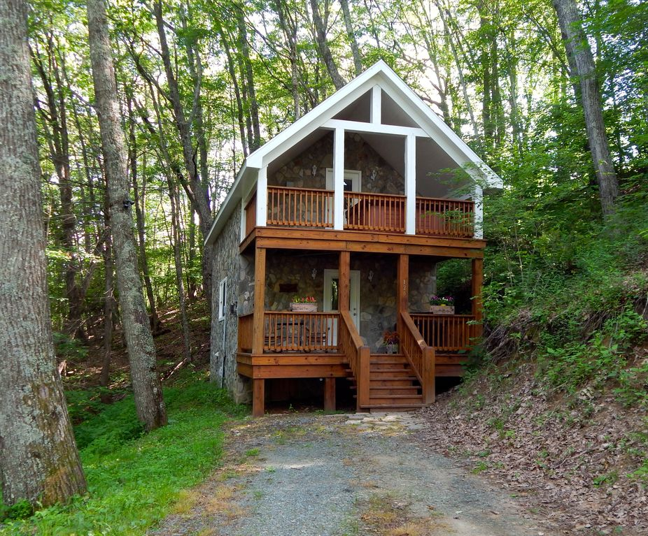 Tall Timbers Cabin The Perfect Get Away Vrbo