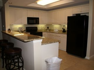 Kingston Plantation condo photo - Fully Stocked Kitchen