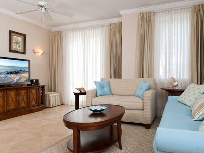 Villa Renaissance: Open and Ready to Welcome You!