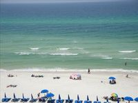 2 BR 2 BATH BEACHFRONT EDGEWATER BEACH RESORT GREAT VIEWS & SUNSETS
