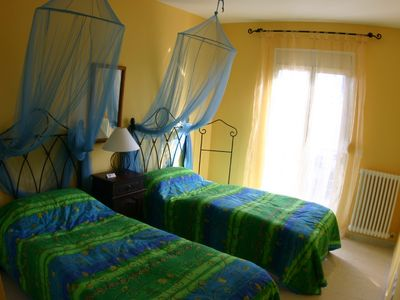 Cala Anguila-Cala Mendia apartment rental - 3rd Bedroom - Lydia