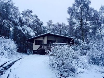 Photo for 2BR Cottage Vacation Rental in Inverness, Highland