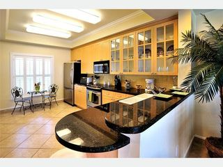 Key West condo photo - The Kitchen: Equipped and laid out to satisfy the most deman