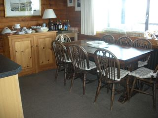 Mizen Head bungalow photo - Eat, relax and enjoy the peaceful surroundings