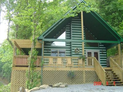 Trillium at Riverwalk Vacation Rentals