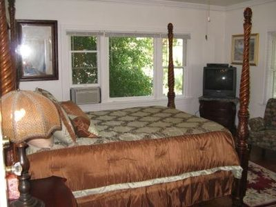 another guest room listed on vrbo and home away upstairs unit 6 $112 per night