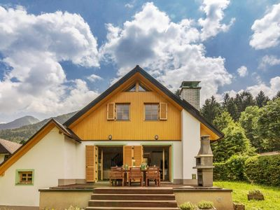 Chalet Planina, Lake Bohinj - beautiful chalet for up to 7 guests