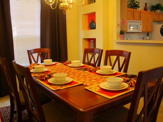 Terra Verde villa photo - Dinning Room