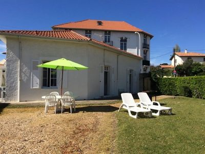 Photo for 2BR House Vacation Rental in Biarritz