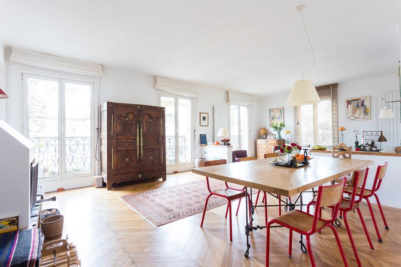Holiday apartment 239408