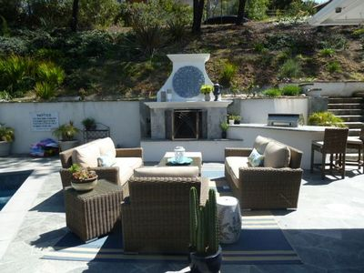 Rancho Santa Fe house rental