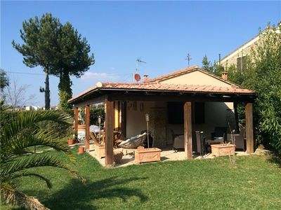 Holiday house for 4 persons in Costa Etrusca