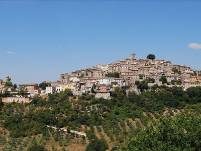Village of Casperia
