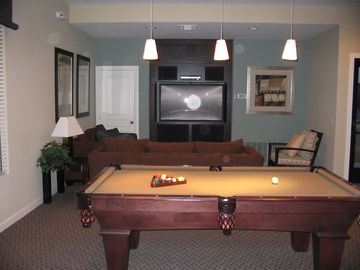 Clubhouse you can book for larger gatherings