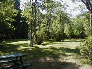 Alton house photo - Family Picnic Area