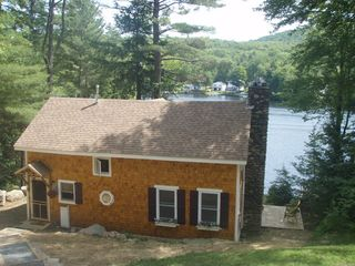 Crescent Lake cottage photo - Duckhead Cottage