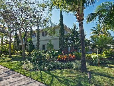 Grand Custom Home For Magical Tropical Vacation Memories