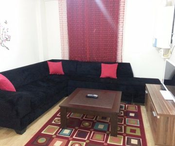 Luxury 1+1 Apartment Near To Citycenter And Espark No:14