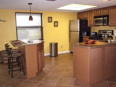 Totally remodeled Kitchen!