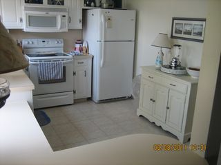 Kitchen - Niantic house vacation rental photo