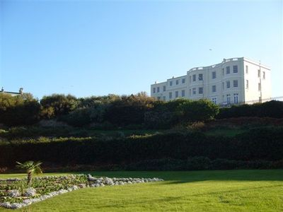 Margate apartment rental - TEMERAIRE COURT
