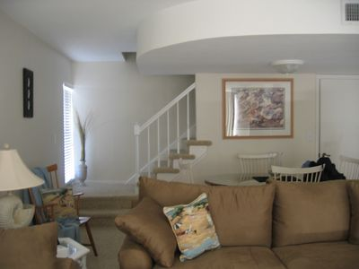 Quality furniture- Tastefully decorated... Home is professionally maintained!