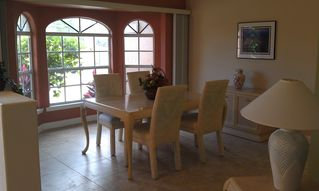 Vacation Homes in Marco Island house photo - Dinning room