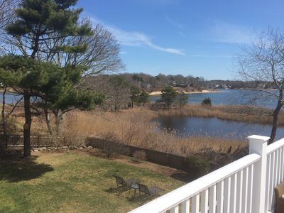 Waterfront Home in Beautiful Falmouth - Luxury home - 4 beds, 4baths