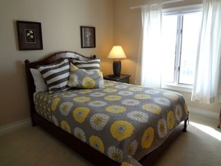 Brigantine condo photo - Guest Bedroom