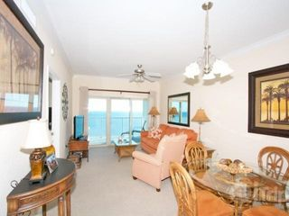 Gulf Shores condo photo - Amazing views from throughout the unit!