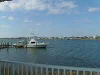 Great 3 Bedroom 2 Bath Condo! Boat docks, Pier and 50 yards to Gulf!