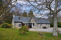 Charming, large Period house in the heart of the Highlands