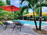 The Mango Bungalow - private, peaceful, serene