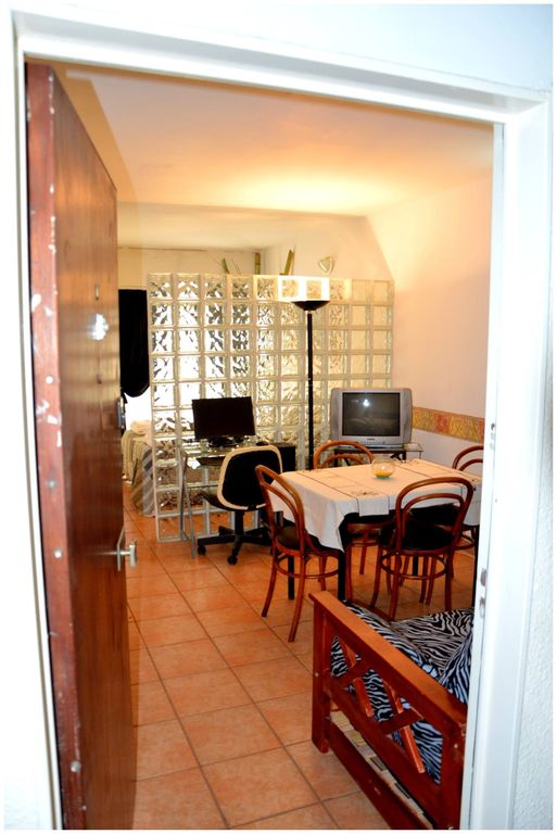 Tourist Apartment in San Telmo