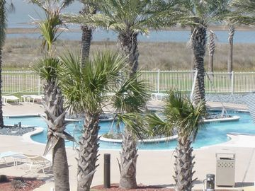 Galveston condo rental
