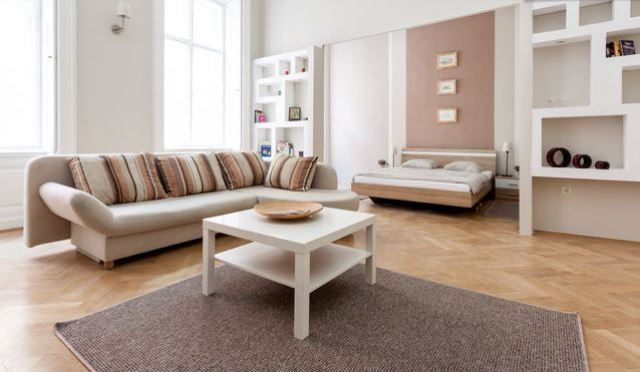 Holiday apartment 272996