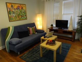 Austin apartment photo - .