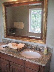 Kalispell house photo - One of three main floor bathrooms