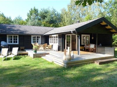 Holiday cottage for 8 Persons in Odsherred