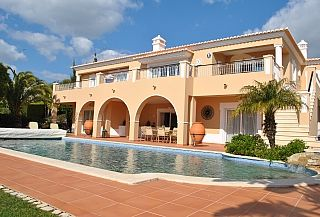 Luxury accommodation, with pool , Almádena