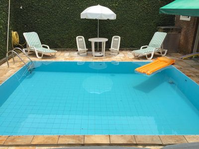 COMPLETE HOUSE IN THE BEST LOCATION OF ATIBAIA: WIFI, NET, 3 QTOS CASAL, SAFE