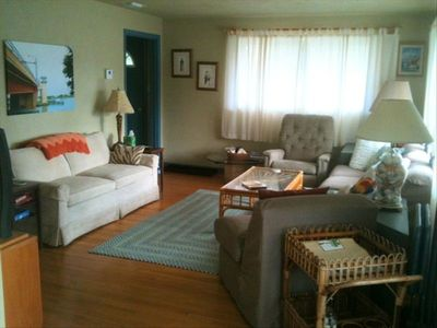 Family/Living Room
