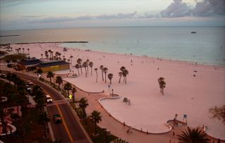Clearwater Beach and Beachwalk - Clearwater Beach condo vacation rental photo