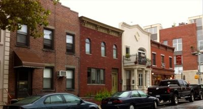 Our Williamsburg Neighborhood Is Filled With Charming 2-Story Townhouses